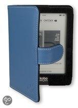 Gecko Covers Luxe Beschermhoes voor KOBO Glo Blauw