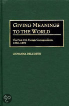 Giving Meanings to the World