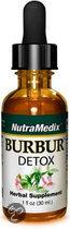 Nutramedix Burbur Detox - 30 ml