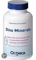 Orthica Voedingssupplementen Orthica Dino Minerals