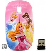Disney Wireless Mouse Princess