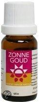 Zonnegoud Anijs - 10 ml - Etherische Olie