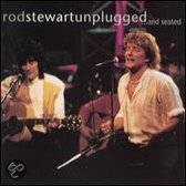 Rod Stewart - Unplugged ... and seated (CD + DVD)