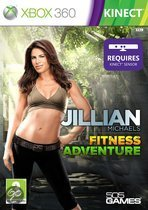 Foto van Jillian Michaels' Fitness Adventure