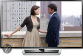 LG 42PM4700 - 3D Plasma TV - 42 inch - HD Ready - Internet TV