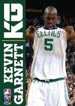 NBA - Kevin Garnett - KG