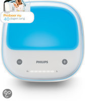 Philips HF3430 Energylight/Energielamp