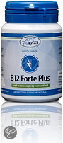 Vitakruid B12 Forte Plus 3000 mcg - 60 Tabletten - Vitaminen