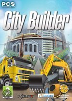 Foto van City Builder