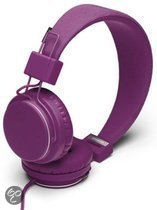 Urbanears Plattan Plus - On Ear Koptelefoon - Grape