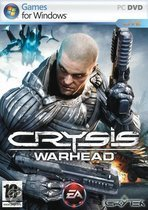 Foto van Crysis: Warhead