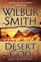 9780008108335 - Wilbur Smith - Desert God
