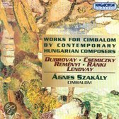 Works Cimbalom By Contemp