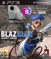Blazblue, Calamity Trigger - Limited Edition