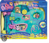 Littlest Pet Shop Dierendagverblijf
