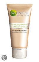 Garnier Skin Naturals Miracle Skin Perfector BB cream Medium - 50 ml - Dagcrème