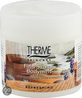 Therme Finn Sauna - 250 ml - Bodycreme