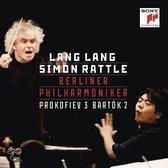 Prokofiev 3 Bartok 2