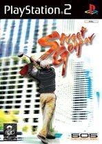 Street Golfer