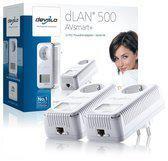 Devolo dLAN 500 AVsmart+ Starter Kit