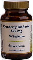Proviform Cranberry Bioforte 500mg