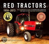 Red Tractors 1958-2013