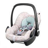 Maxi-Cosi Pebble Pop Violet