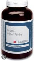 Bonusan Multi Vital Forte - 200 Tabletten