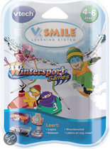 VTech V.Smile Motion Game - Wintersport Games