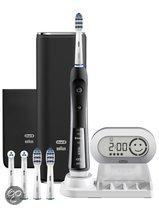 Oral B TriZone 7000 Black Elektrische tandenborstel