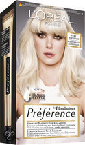 Preference Blondissimes Platinum Blond