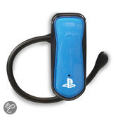 Foto van 4Gamers Official Bluetooth Gaming Headset Blauw PS3