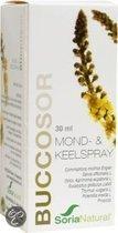 Soria Natural Buccosor - 30 ml - Keelspray