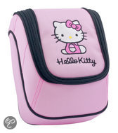 Bigben Officiele Hello Kitty rugzak Roze Dsi XL + 3DS XL + 3DS + DS Lite + DSi