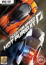 Foto van Need For Speed: Hot Pursuit