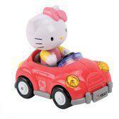 Hello Kitty Radio Controlled Go Go Kitty Car