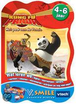 VTech V.Smile Game - Kung Fu Panda