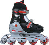 Inline Skates Hardboot - Maat 35