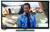 Panasonic TX-P42GT50E - 3D Plasma TV - 42 inch - Full HD - Internet TV