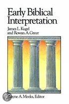 Early Biblical Interpretations