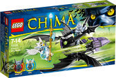 LEGO Chima Braptor's Wing Striker - 70128