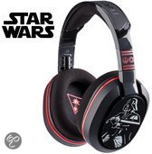 Turtle Beach Ear Force Star Wars Wired Stereo Gaming Headset - Zwart (PC + Mac + Mobile)