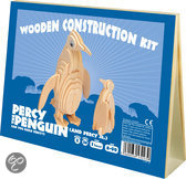 Animal Construction Kit - Percy the Penguin
