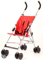 KEES - Basic Buggy - Rood