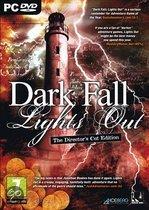 Dark Fall, Lights Out (director's Cut)