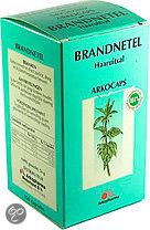 Arkocaps Brandnetel - 150 Capsules