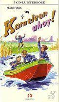 Kameleon Ahoy BMX luisterboek 3 CD's