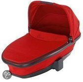 Quinny Buzz - Foldable Reiswieg - Rebel Red