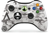 Microsoft Wireless Controller Call Of Duty Ghosts - Limited Edition + Call Of Duty Ghosts: Devastation DLC - Camouflage