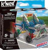 K'NEX Classic Intro Jeep